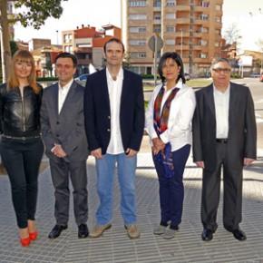 """Javier González: """"Ciutadans té l'oportunitat d'entrar a l'Ajuntament i liderar un canvi amb sentit comú"""""""