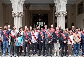Discurs d'investidura a l'Ajuntament de Terrassa de Ciutadans Terrassa
