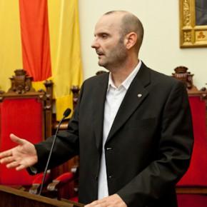 Javier González, elegido miembro compromisario de la Asamblea General de Ciudadanos
