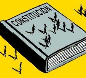 Ciutadans (Cs) Terrassa sol·licita a l'Ajuntament l'organització d'un acte oficial per commemorar el 40 aniversari de la Constitució de 1978