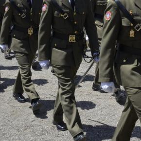 Sí al Ejército en Terrassa