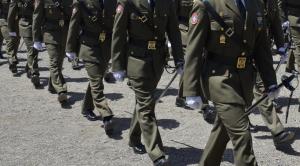 Ejército en Terrassa