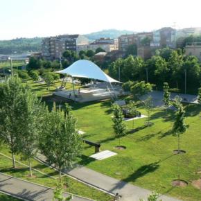 El reto de mejorar el Parc de Vallparadís