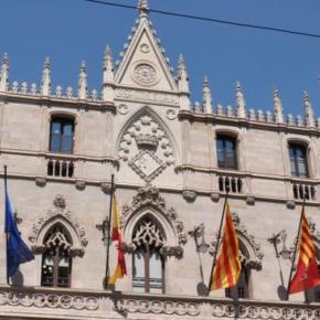 Ciudadanos (Cs) llevará a la junta electoral al gobierno municipal si ilumina de amarillo la fachada del ayuntamiento