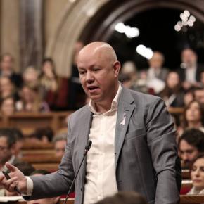 Cs considera que els alcaldes catalans tenen el deure i la responsabilitat d'evitar que els seus ajuntaments participin de l'1-O.