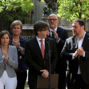 Ciutadans no se suma a la moción propuesta por el PSC porque se olvida de los principales responsables del 1-O
