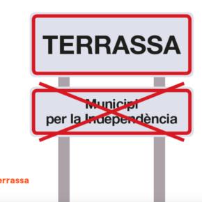Cs Terrassa insta al Ayuntamiento a abandonar la Associació de Municipis per la Independència (AMI)