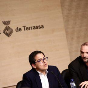 """Espejo-Saavedra: """"Iceta ha rechazado un acuerdo con Cs para defender la convivencia y la Constitución en Terrassa"""""""