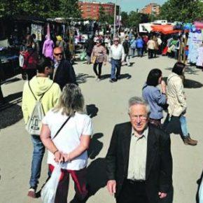 Ciutadans (Cs) Terrassa demana suport municipal i millores al Mercadal de l'avinguda Bèjar