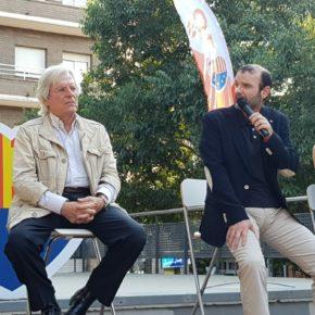 """Javier González (Cs): """"Nuestro objetivo es elaborar un proyecto integrador para la Terrassa del 2030"""""""