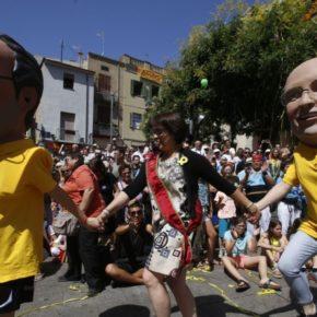 Els regidors de Ciutadans (Cs) de Terrassa abandonen diversos actes de Festa Major que consideren instrumentalitzats pels separatistes