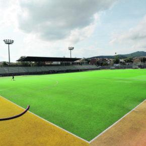 Ciudadanos (Cs) Terrassa insta al equipo de gobierno a avanzar la inversión para mejorar el Estadio Municipal Martí Colomer de Hockey