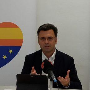 Ciutadans (Cs) Terrassa demana que la Generalitat desplegui sense més demora la Llei de Formació i Qualificació Professional