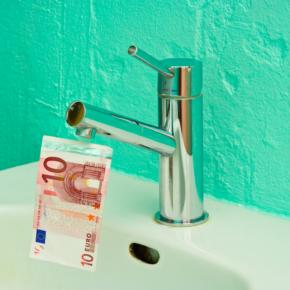 Ciudadanos (Cs) Terrassa propone una rebaja de al menos un 5 por ciento en las tarifas generales del agua para 2019