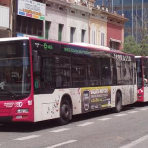 Autobusos de Terrassa, un nou model més adequat