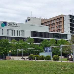 Ciutadans (Cs) Terrassa reclama que es mantingui obert el servei d'oncologia pediàtrica del Taulí