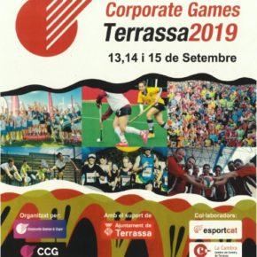 Ciutadans (Cs) demana que l'Ajuntament animi al personal municipal a participar en els Terrassa Corporate Games