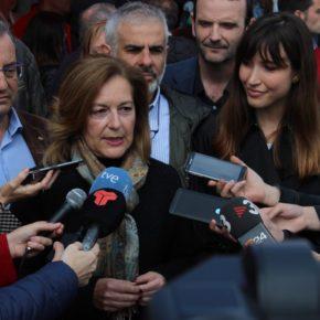 """Mejías: """"Es urgente echar a Sánchez de Moncloa y conseguir que Rivera sea presidente del Gobierno para ofrecer a los españoles un proyecto limpio y regenerador"""""""