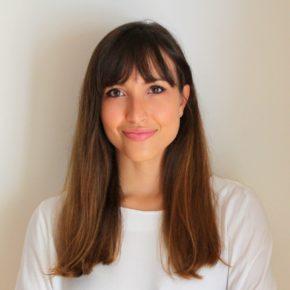 La terrasense Isabel Martínez, número 9 de la candidatura de Ciudadanos (Cs) a las Generales por Barcelona